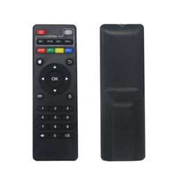 2019 receptor de satélite dbb usb Universal Controle Remoto IR Para Android Caixa de TV H96 pro / V88 / T95 Max / H96 mini / T95Z Mais / TX3 X96 mini Controlador Remoto de Substituição