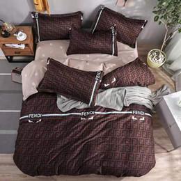 2019 набор розовых оборванных постельных принадлежностей American Style Luxury Пододеяльник AB Side Bed Set King Size пододеяльник Set Главная Постельные принадлежности Женщины Постельные принадлежности T200108