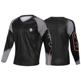 2019 Nova Pesca shirt de manga comprida Quick Dry Top Tee anti-UV respirável Pesca Roupa exterior Desporto Vestuário Caminhadas shirt de