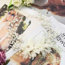 Barok Vintage İnci Başkanı Zincir Kristal Boncuk Gelin Prenses Kafa Rhinestone Tiara Taç Düğün Saç Vine Takı Aksesuar nereden