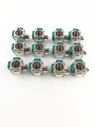 Argentina alta calidad Controlador del módulo del sensor Stick analógico piezas de reparación de la palanca de mando del potenciómetro de reemplazo para XBOX 360 Suministro