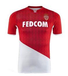 Monaco Futbol Forması 2019 2020 maillot de foot GELSON.M FALCAO FABREGAS GOLOVIN JOVETIK GLIK CHADLI Futbol forması gömlek cheap fabregas shirt nereden fabregas gömlek tedarikçiler