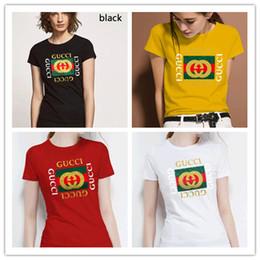 2019 итальянские рубашки бренды 2019 Итальянские бренды Maam Дизайнеры Футболки Summer Luxurys Tees Мужская мода Стиль Tee Brands Футболка женская одежда. дешево итальянские рубашки бренды