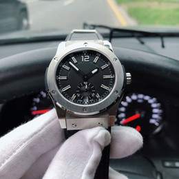 ленточные часы Скидка Мужские Дизайнерские Часы Полностью Автоматические Механизм 316L Стальной Корпус Нижняя Натуральная Лента Сапфировое Зеркало Мода Кожаный Ремешок Роскошные Часы