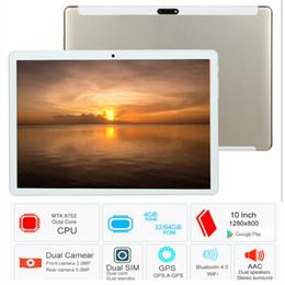 2019 kinder tablette telefone 2019 CP9 Neue Tablet-PCs 10,1 Zoll 3G Telefon Tablet PC 8 Octa Core RAM 4 GB ROM 32 GB 64 GB Tablets Tabblets 10 Kinder FM GPS rabatt kinder tablette telefone