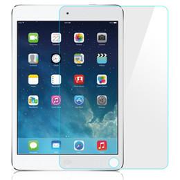 Canada 9H Premium Film de protection d'écran en verre trempé pour iPad 2 3 4 5 6 Air Air2 Pro 10.5 2019 11 9.7 2017 2018 Mini Mini4 Mini5 avec SAC D'OPP Offre