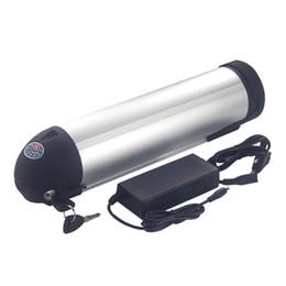 2020 48v batteria al litio per bici elettrica Con l'interruttore di alimentazione di alta qualità bici elettrica sottile 48 V batteria 13AH agli ioni di litio per 450W a 1000 W motore con caricabatterie sconti 48v batteria al litio per bici elettrica