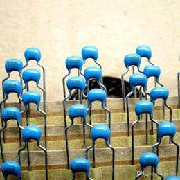 kondensator blau Rabatt Japan MURATA Monolithischer Kondensator 104M 50V RPEE41H104M2M1A01U Blue Pitch 5