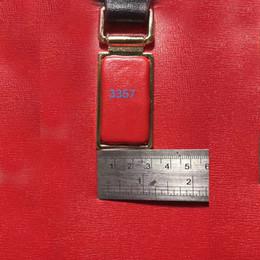 2019 alças de metal para bolsas Ouro claro Lidar com laço de metal, hardware de metal, bolsa e hardware de bolsa alças de metal para bolsas barato