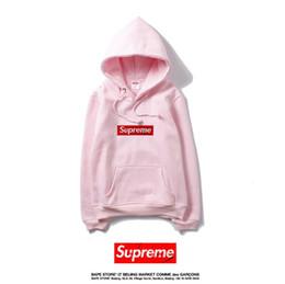 Kundenspezifische sweatshirts online-2019 neue Art und Weise Paare SuperMe Männer Frauen Unisex Customized Design-Print Pullover Pullover Sweatshirt Jacke Pullover Top