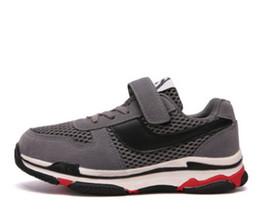 Argentina Buena venta caliente a estrenar Moda infantil Casual Sport Kids Shoes Niños y niñas zapatillas de deporte para niños Zapatillas de correr tamaño grande color diferente Suministro