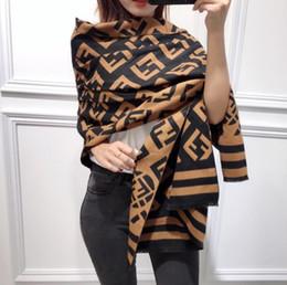 Новый имитация кашемировый Шаль женщины зимние шарфы плед шарф теплая мягкая зима одеяло шарфы трикотажные шарфы Euramerican стиль от