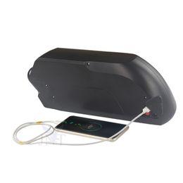Batterie per biciclette elettriche online-Spedizione gratuita 48 volt batteria bicicletta elettrica 48v 17AH batteria agli ioni di litio Hailong batteria per 750 W motore 1000 W + Caricabatterie