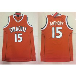 new style 6b0b3 68bcd Wholesale Carmelo Jersey for Resale - Group Buy Cheap ...