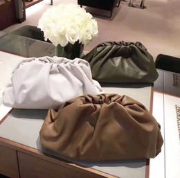 2019 tutte le pochette 2019 Ultima moda vendita calda borsa donna Lady lusso Bo design marsupio borsa a tracolla a tracolla alta stile V a tracolla 22cm tutte le pochette economici