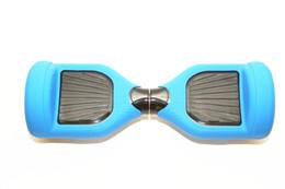 2017 Hoverboard Silicone Shell Housse Etui Protecteur Étanche pour Mini 6.5 Pouce 2 Roues Smart Self Balancing Scooter Électrique ? partir de fabricateur