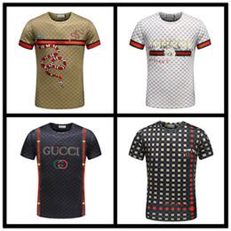 1541dd7ac4 lacoste Promotion 2019 Marque Men's Designer Clothing Imprimer Couleur  Marque De Luxe T-shirts Homme