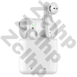 sunglass musik kopfhörer Rabatt Luft pro mit H1 Chip drahtlose Bluetooth-Kopfhörer-Kopfhörer für iphone11 Pro, Schoten Pk Pro H1 W1 Chip 2 Gen i12 TWS