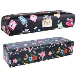 2019 almofada de almofada de braço Almofada de mão Manicure Prego Pillow Holder PU Couro Esponja Profissional Arm Rest Nail Tools Beleza Item almofada de almofada de braço barato