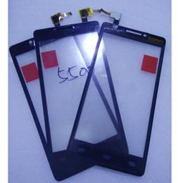 2019 престижный мультифонный дуэт 1 шт. / Лот сенсорная панель для Prestigio MultiPhone PAP5500 PAP 5500 DUO сенсорный экран планшета переднее стекло лен замена дешево престижный мультифонный дуэт