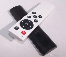 10 unids FM4S 2.4 GHz Teclado inalámbrico para juegos Fly Air Mouse Smart Television Remote Control USB 2.0 para Android TV BOX desde fabricantes