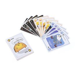 """Карточная игра """"Взрывающиеся котята"""" Карточная игра Карточная игра про котят, взрывы и иногда коз от Поставщики черная магия бумага"""