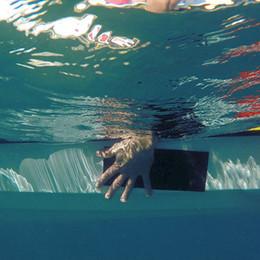 2019 klebeplatte Anti-Aging-High oder Low Temperaturfaser Wasserdicht Band Stop Leak Seal Repair Tape-Selbst Fiberfix Klebeband PE-Schlauch PVC-Paste Unterwasser