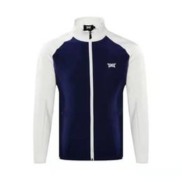 Одежда для гольфа 2009 Мужская флисовая куртка Быстросохнущая дышащая одежда для гольфа Одежда для гольфа Добро пожаловать оптовикам на покупку от Поставщики оптовый торговец теплой курткой