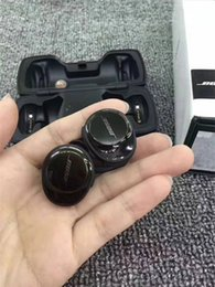 2019 claro reproductor de mp3 BOSE impermeable binaural charla ciclismo tapón de conducción auricular de reducción de ruido funcionando auricular invisible en la oreja inalámbrica Bluetooth para el coche.
