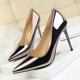 Distribuidores de descuento Zapatos De Vestir Diseños Damas