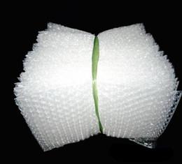 2019 sacchetto di imballaggio di natale dell'alimento Nuove buste dell'involucro / sacchetti di bolla di plastica bianchi / sacchetto di bolla materiale di imballaggio LDPE Prezzo all'ingrosso