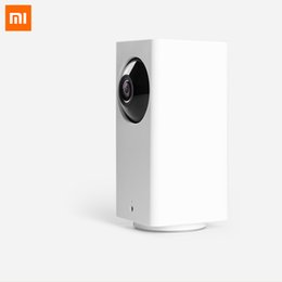 2019 ip hdd Ursprüngliche Xiaomi Mijia Dafang Smart Kamera 1080p HD Xiaofang Intelligente Sicherheit WIFI IP Cam Nightshot 120 Grad Weitwinkel rabatt ip hdd