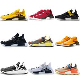Online Vertriebspartner Großhandel Schuhe Pharrell Williams Rosa tChBsxQrdo