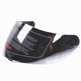 Замена линз очков онлайн-Anti UV Shield Parts Glasses Lightweight Windproof Helmet Visor Replacement Motorcycle Full Face Accessories Lens For K5 SV