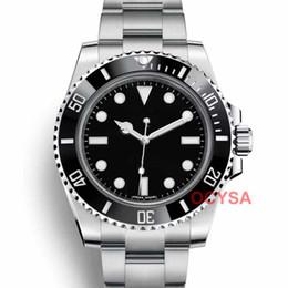 Relogios de luxo on-line-moda sub luxo movimento mecânico automático bussiness Gmt Men Mens Designer Tag Relógios de pulso Relógios homem montre de luxe 2019