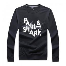 2019 marque Shark Designer chandails à manches longues hommes 578 Italie mode style décontracté automne hiver Yacht Club hoodies t-shirts ? partir de fabricateur