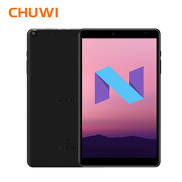 chuwi tabletas pc Rebajas Tablet original CHUWI Hi9 MTK 8173 Quad core Hasta 1.9GHz 4GB RAM 64GB ROM Android 7.0 8.4 pulgadas 2.5K pantalla 5000mAh