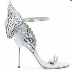 74fa89dbe Sophia Webster Evangeline Angel Wing Sandal Plus Genuine Leather ...