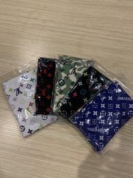 Designer Durag Fashion Durags Headwraps Hip Hop Caps Dropshipping ? partir de fabricateur