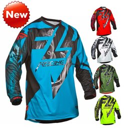 2019 T-Shirt Long Sleeve Cycling Clothing Cycling Jersey Downhill Jersey  Bicycle Mountain Bike Clothing Quick Dry DH MTB Jersey 6732868fc