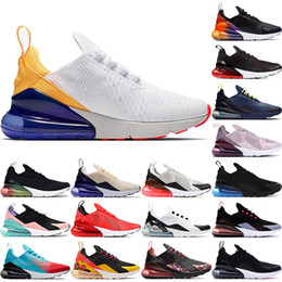 Sapatos de corrida para mulheres cinza on-line-2020 Regency Roxo ser verdade Branca Pacote Homens Running Shoes Womens Triplo Preto Branco Cinzento Slate Atmosfera Grey Designer Shoes 36-45
