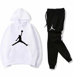 Sportswear de alta qualidade on-line-Designer de moda Tracksuit Primavera Outono Unisex Ocasional Da Marca Sportswear Mens Trilha Ternos de Alta Qualidade Hoodies Mens Vestuário