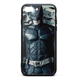 O Cavaleiro das Trevas Rises Batman Casaco capas de iphone caso designer bonito caso de luxo dever de proteção moda clássico casos de telefone choque-absorção de