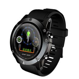2019 smartwatch di lusso Luxury L11 Men Smart bracciale frequenza cardiaca Blood Tracker Fitness Smartwatch IP68 impermeabile Smart Watch per Android IOS Smart Phone sconti smartwatch di lusso