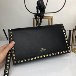 2019 borse da sera nude Portafoglio donna design famoso classico in pelle moda moda pochette di lusso di alta qualità moda donna frizione