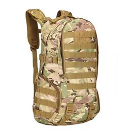 Sac à bandoulière d'assaut tactique en Ligne-Outdoor Tactical Assault Pack Sac à dos Randonnée Chasse Sac à dos Camping Sac de chasse Sac bandoulière Tactical