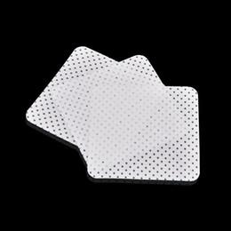 removedor de papel Rebajas 30 lot 540pcs / lot Removedor de esmalte de uñas sin pelusa Toallitas de algodón Limpiador de puntas de gel UV Limpiador Almohadilla de papel Uñas Esmalte de arte Herramientas de limpieza de manicura