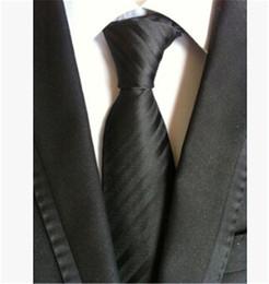 Deutschland Männer Classic Checks Jacquard Woven Silk Tie Krawatte Versorgung