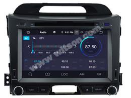 "land kreuzer gps bildschirm Rabatt 8 ""Octa-Core Android 9.0 Pie OS Auto DVD Multimedia Navigation GPS Radio für Kia Sportage SL 2010-2016 Kia Sportage R 2010-2016"