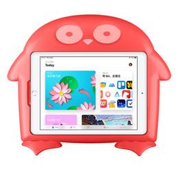 Последние высокого качества lecel EVA Kids Защитный противоударный чехол для планшета для iPad 2019 от Поставщики apple latest